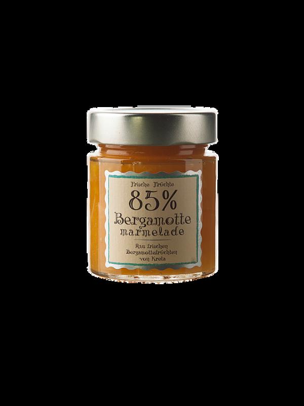 85% BERGAMOTTE 180 g MARMELADE