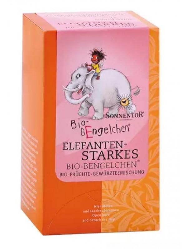 Elefantenstarkes Bio-Bengelchen 40g bio