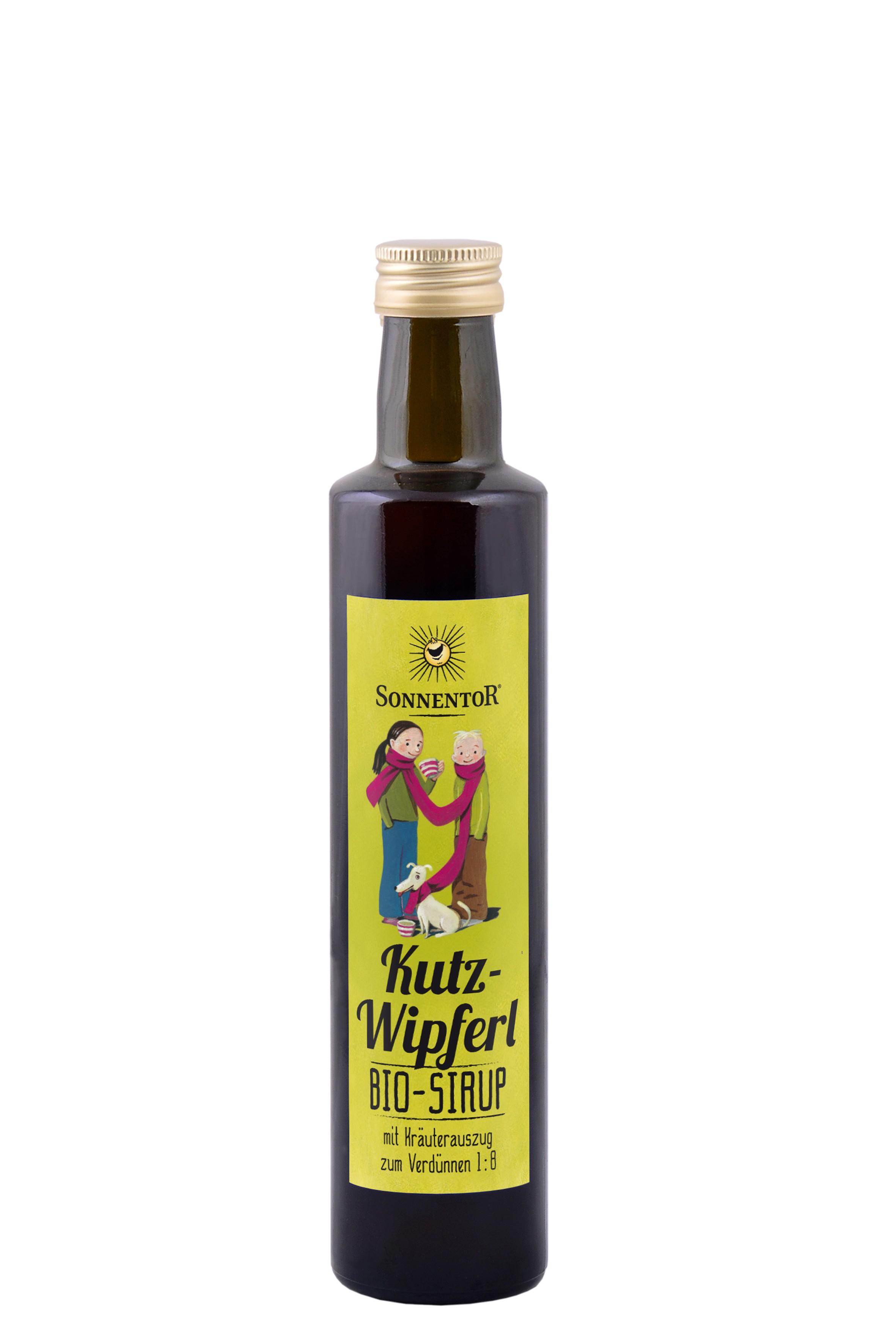 Kutz Wipferl Sirup 250ml bio