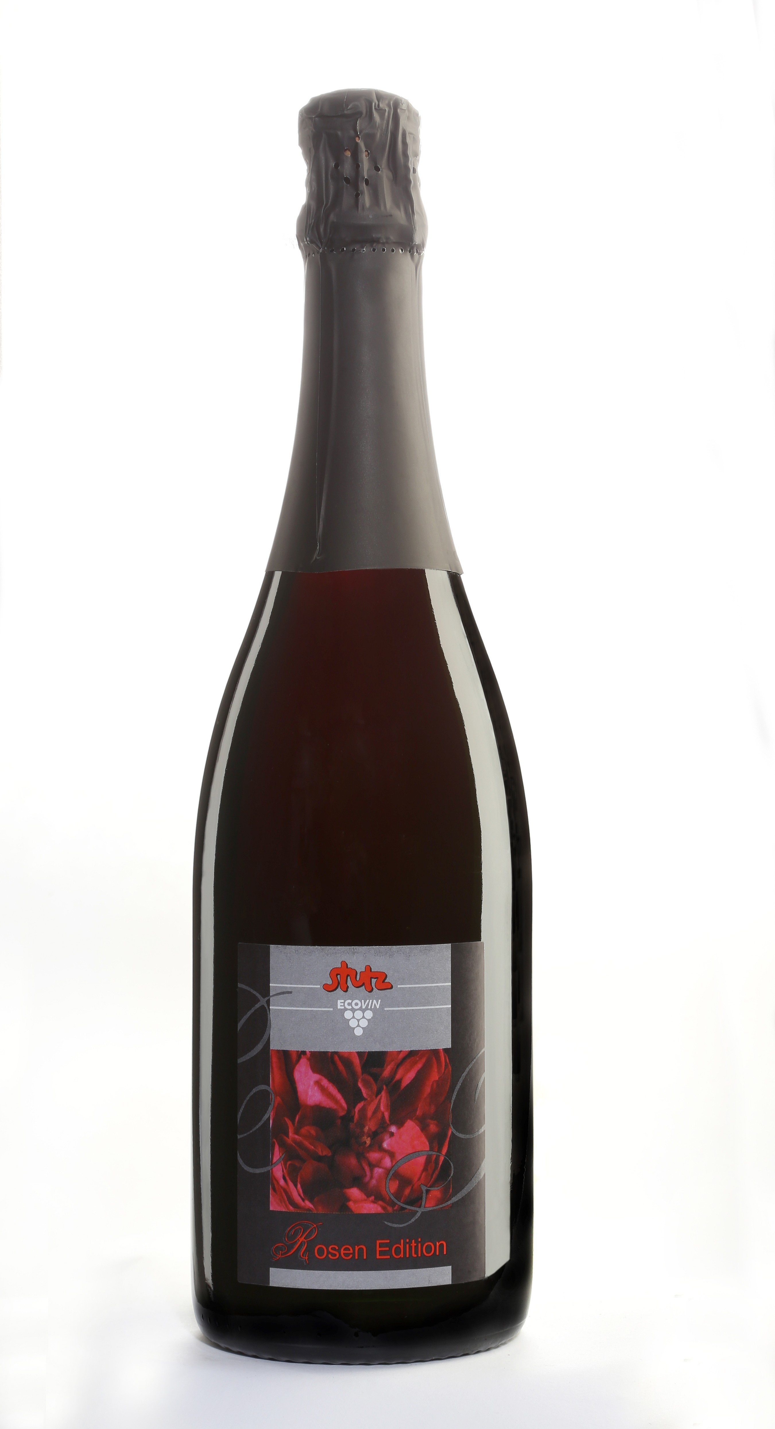 Rosen Edition Sekt-Perlwein 8% vol. 750ml