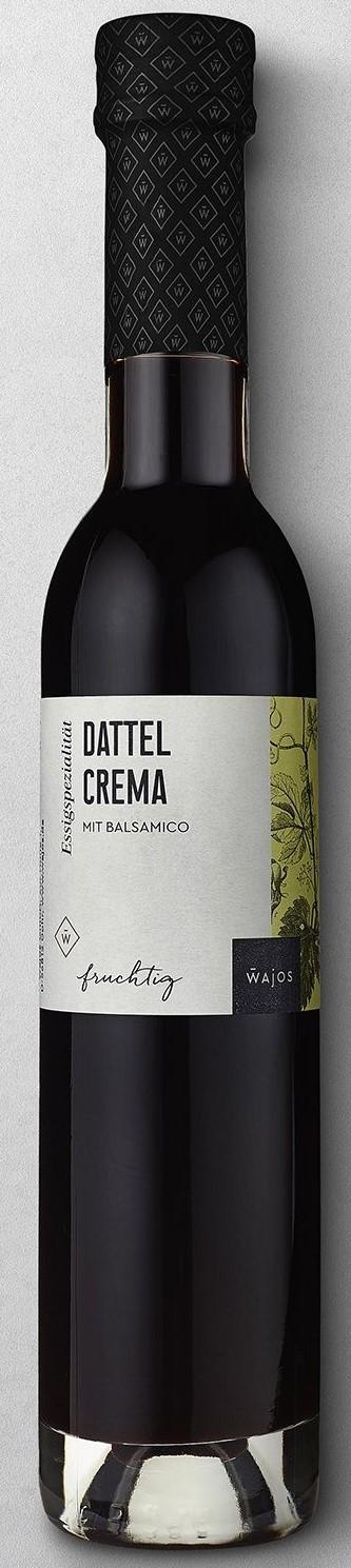 Dattel Crema 250 ml
