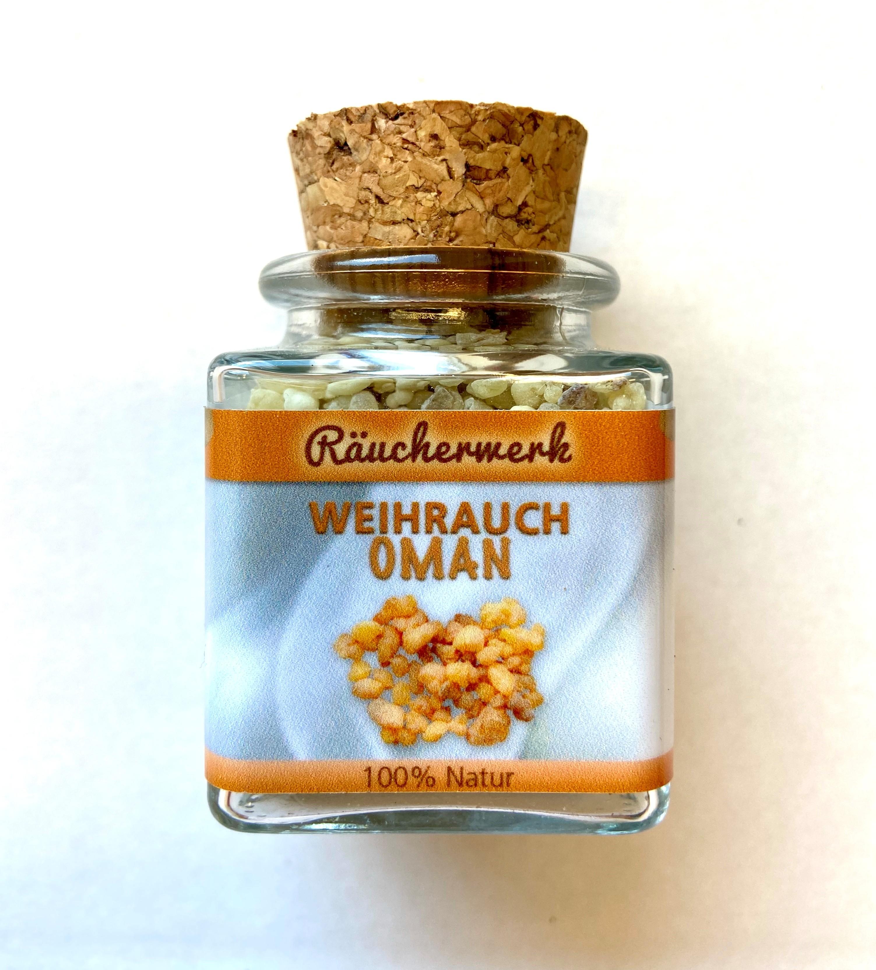 """Weihrauch """"Oman"""" 50ml"""