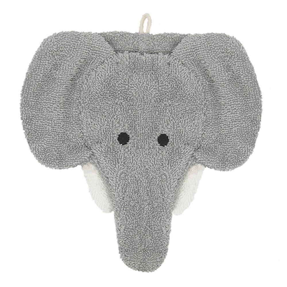 Elefant Ella Waschhandschuh Fürnis