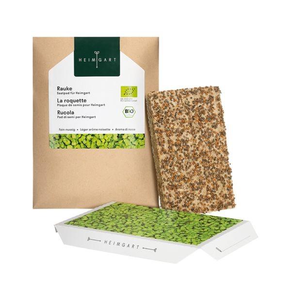 Rauke Saatpads für Microgreens 30 g