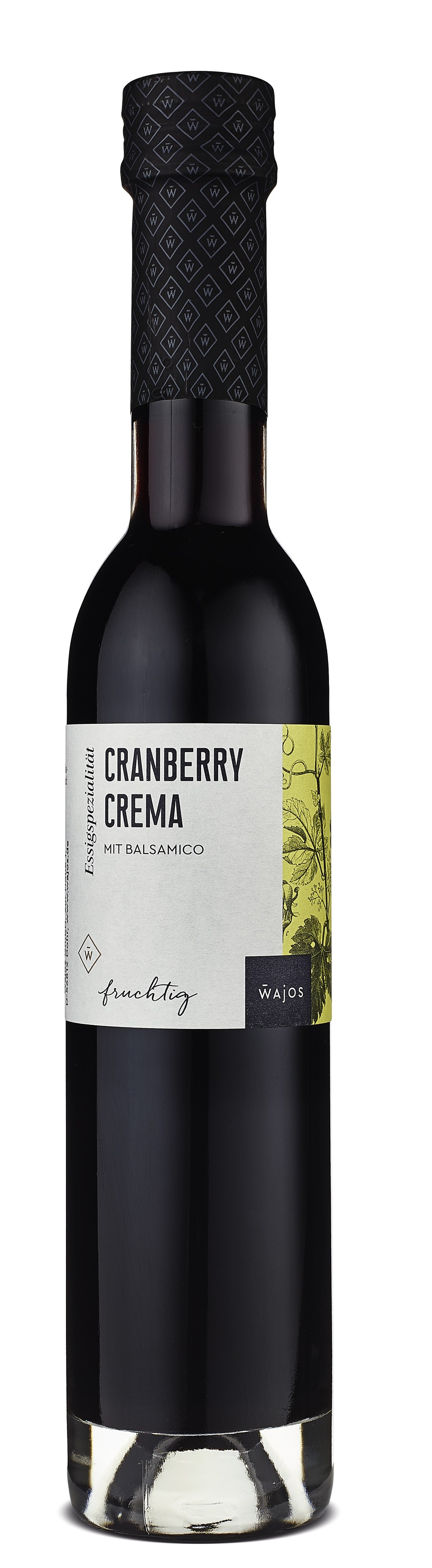 Cranberry Crema 250ml