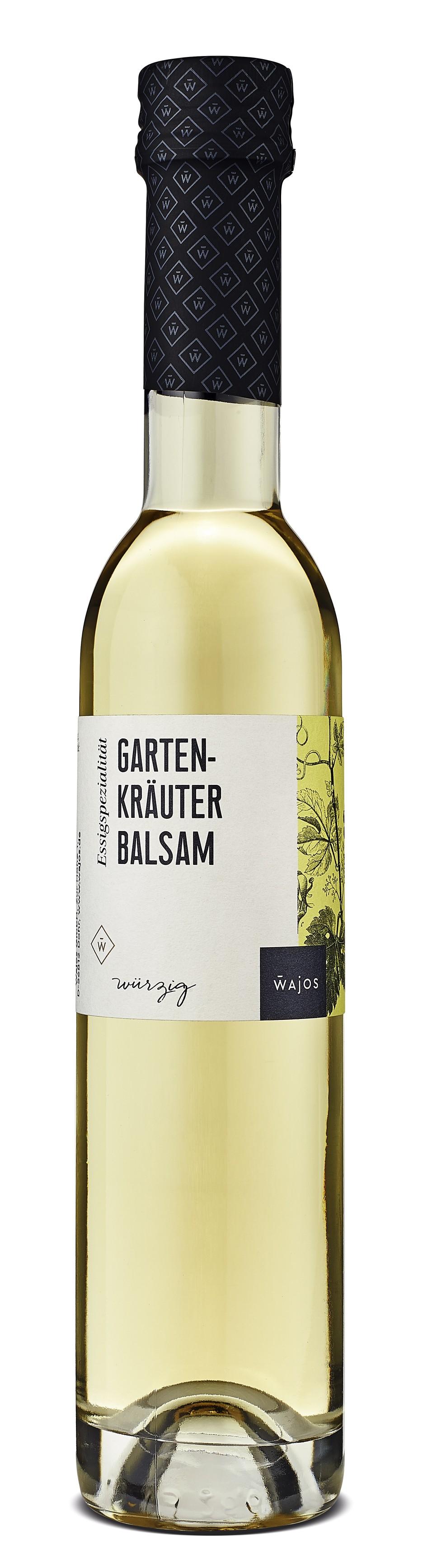 Gartenkräuter Balsam 250ml