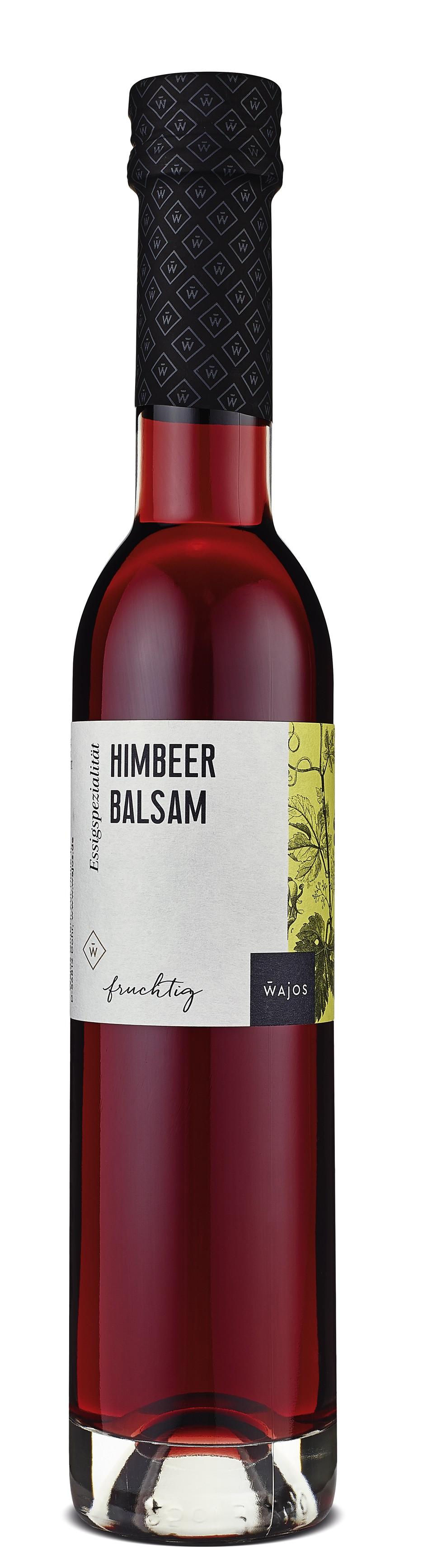 Himbeer Balsam 250ml