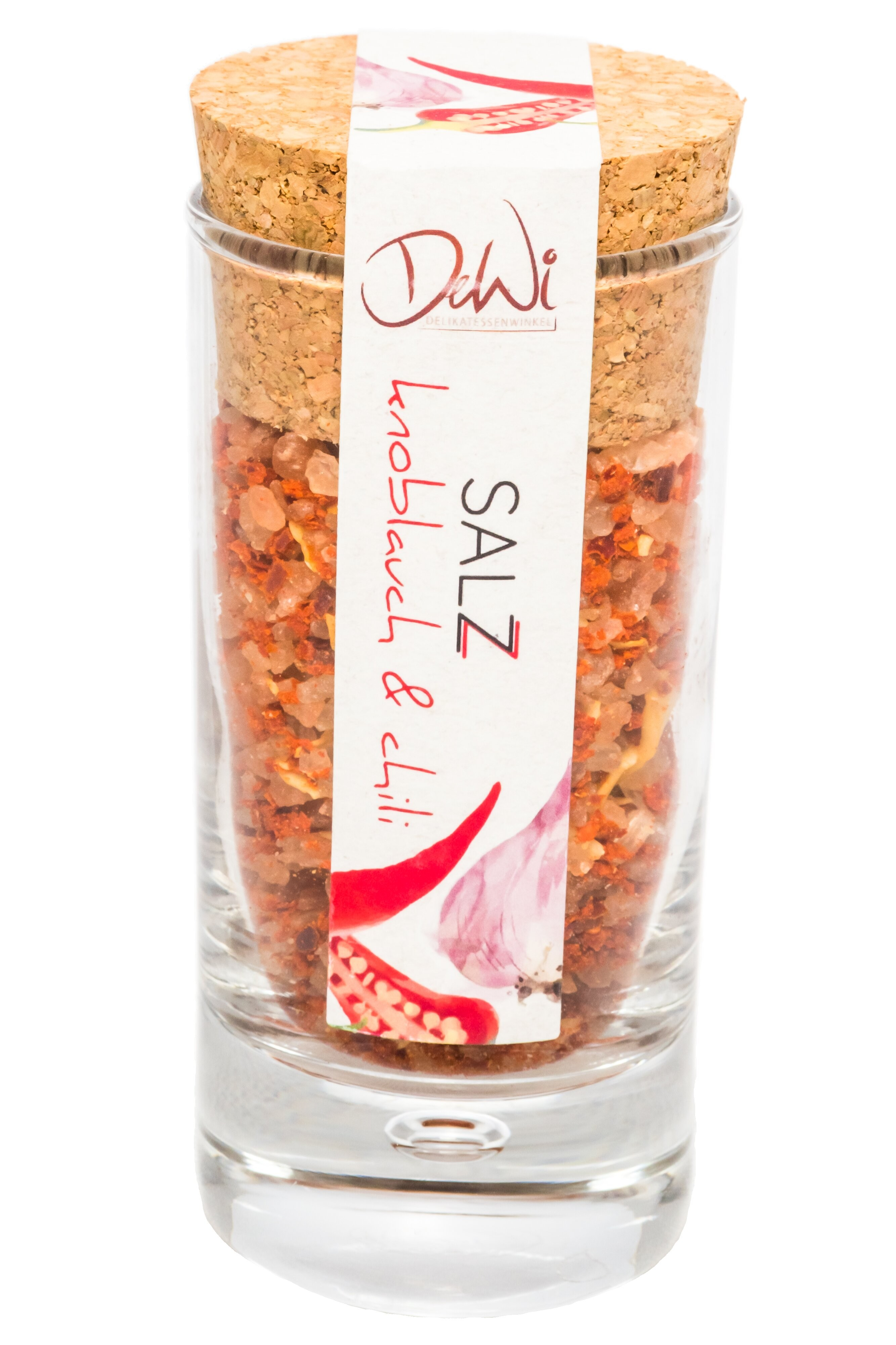 Knoblauch-Chili-Salz 190g