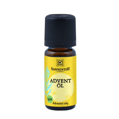 Advent-Öl 10ml bio