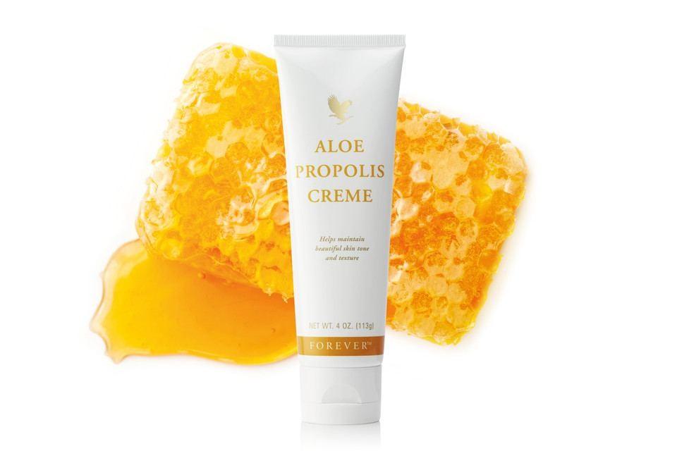Propolis Creme Aloe FOREVER 113g