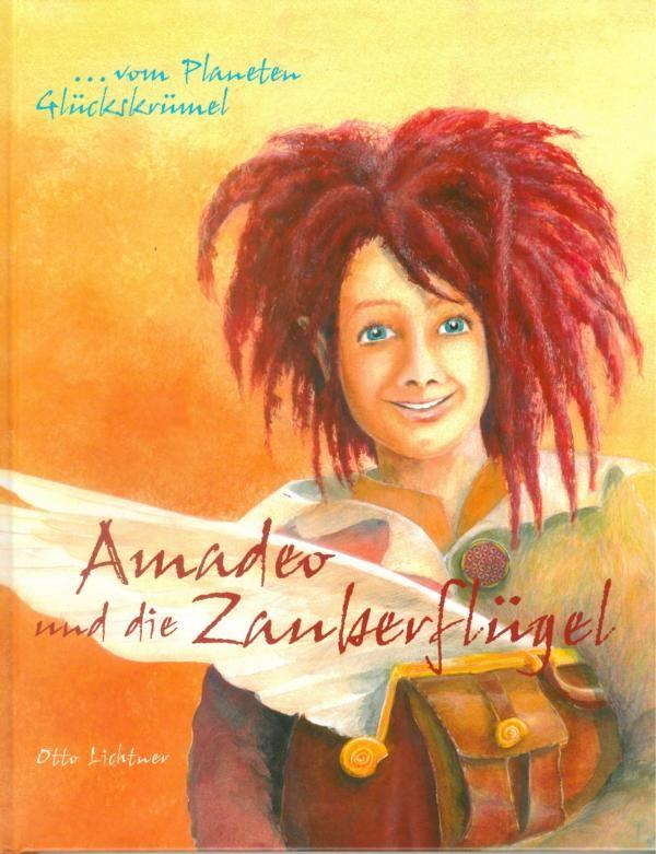 Amadeo und die Zauberflügel