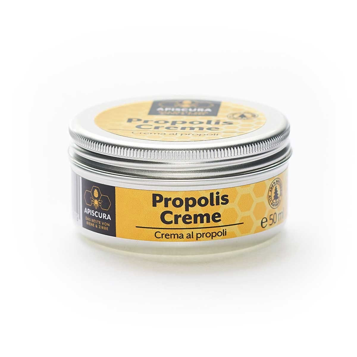 Propolis Creme 50ml APISCURA