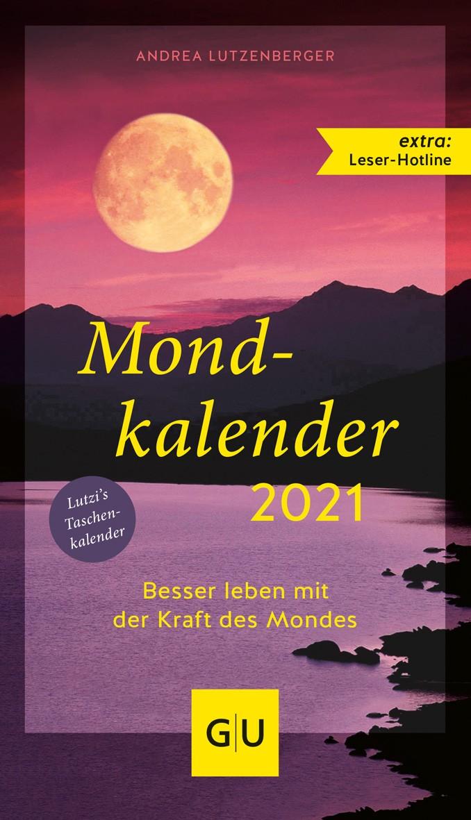 GU-Taschenkalender 2021