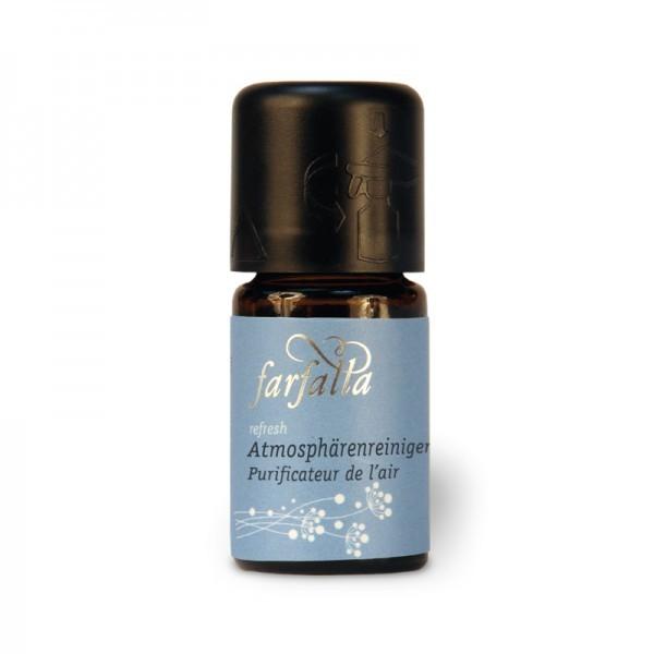 Atmosphärenreiniger 10 ml Ätherische Öle & Aromatherapie Farfalla