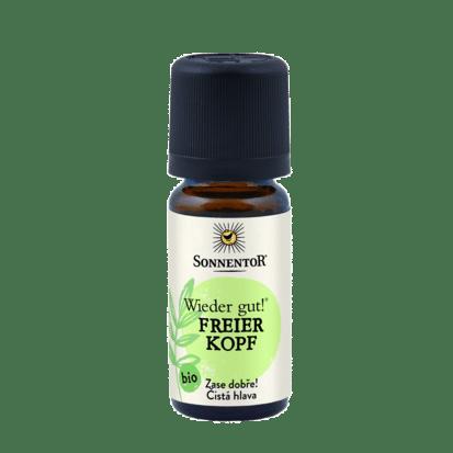 Freier Kopf ätherisches Öl bio 10 ml Sonnentor
