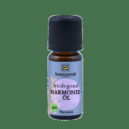 Harmonie-Öl 10ml bio