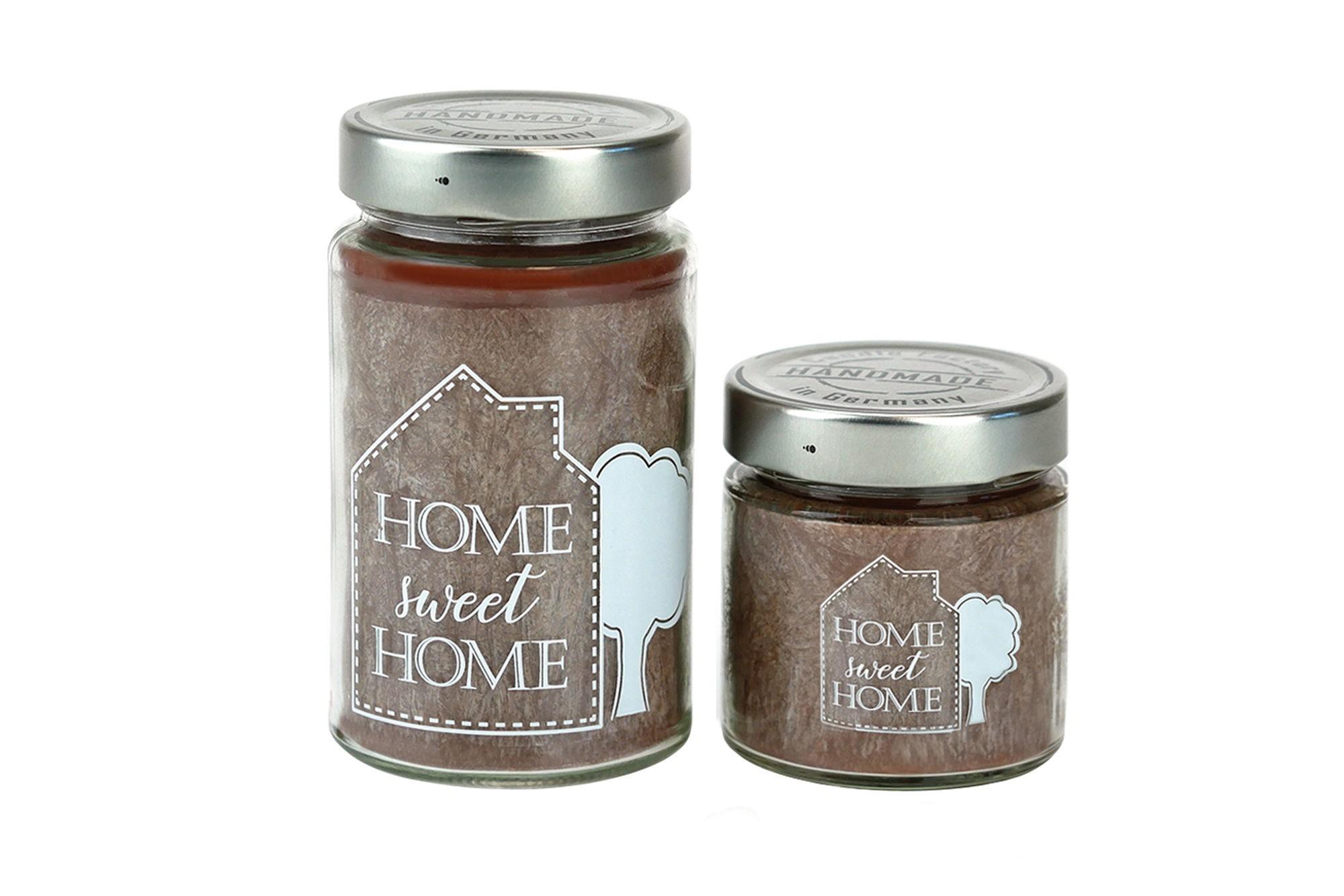 Kerze klein Home sweet Home Duft: Harmony NEU