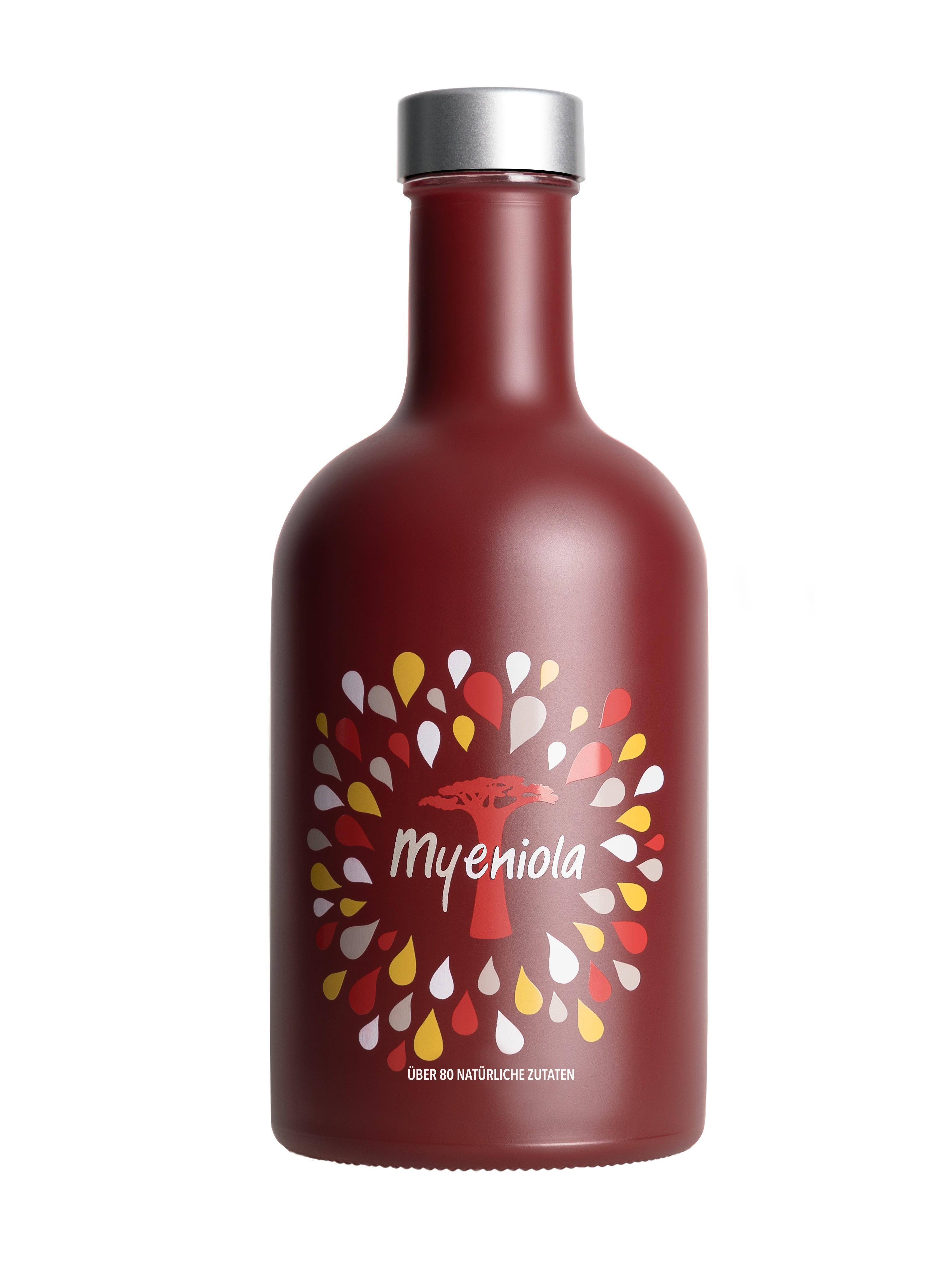 Myeniola - 3 Flaschen a 500ml Kur