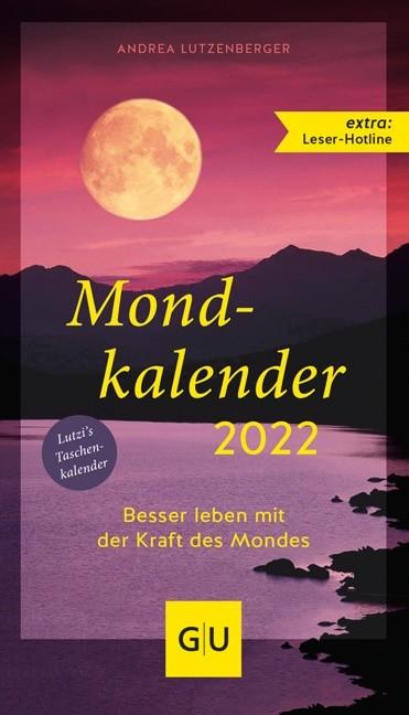 GU-Taschenkalender 2022
