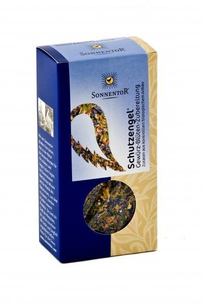 Schutzengel Gewürz-Blüten-Zubereitung bio, 40 g
