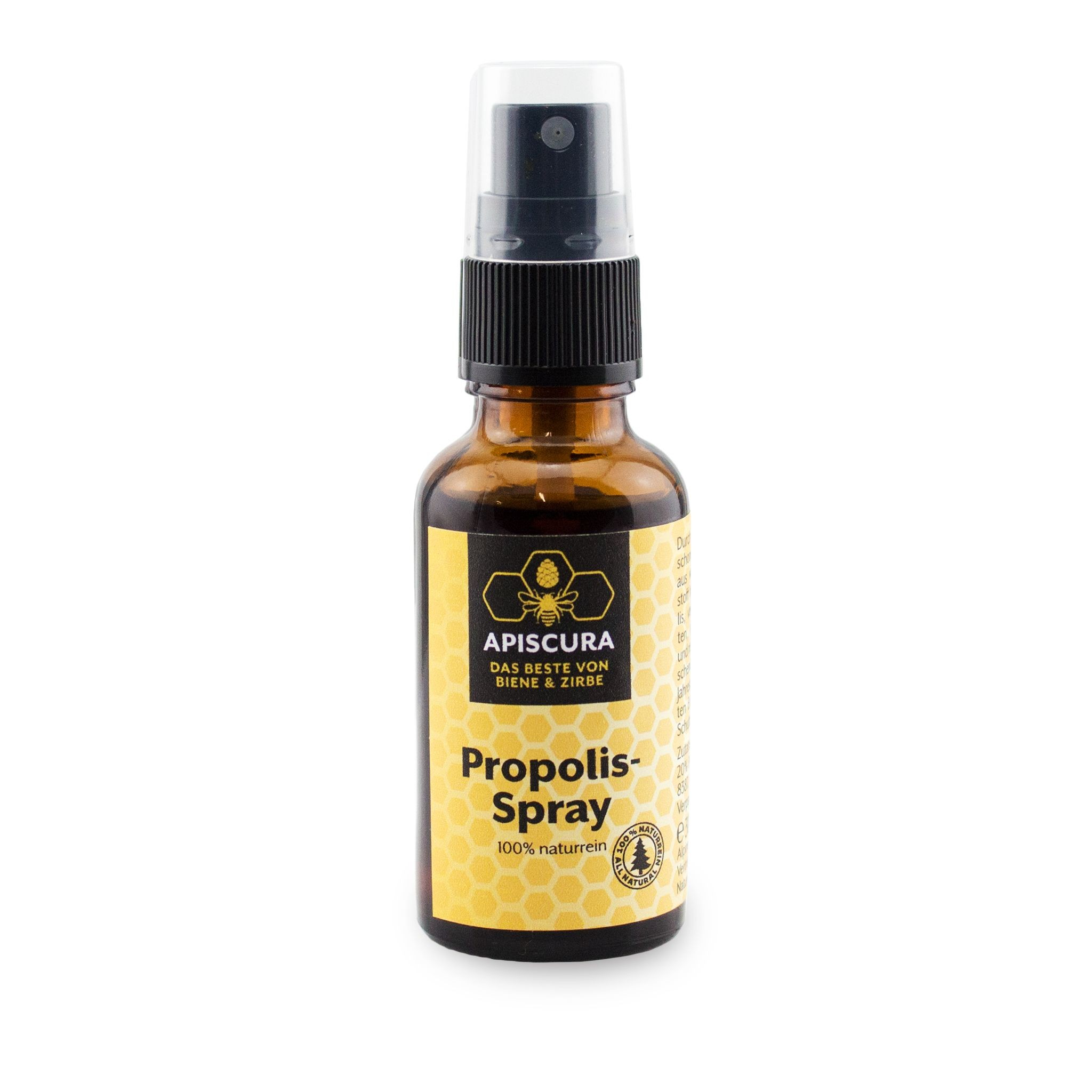 Propolis Spray 30 ml APISCURA