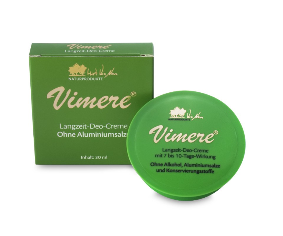 Vimere Deo Creme 30ml